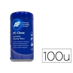 Lingette surfaces plastifiées boîte de 100 unités