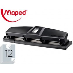 Perforateur maped essentials e4001 métal capacité...