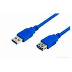 Rallonge usb 3.0 longueur câble 3m