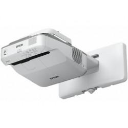 Vidéoprojecteur epson setting plate eb-685w wxga 3lcd...