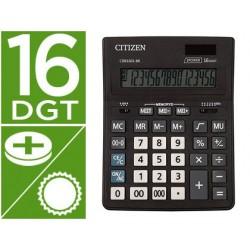 Calculatrice citizen cdb1601 business line affichage 16...