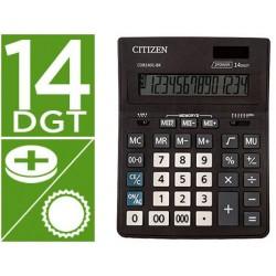 Calculatrice citizen cdb1401 business line affichage 14...