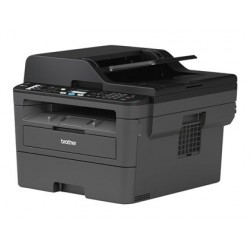 Imprimante multifonction brother mfcl-2710dw laser...