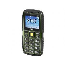 Téléphone gsm trevi antichoc touche sos torche intégrée...