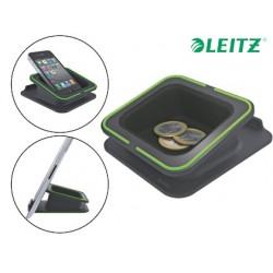 Support de bureau leitz pour tablette maintien...