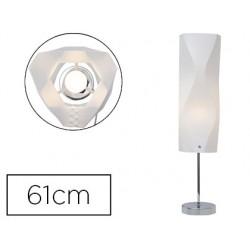 Lampe de table maul pearl led basse consommation classe a...