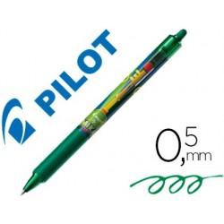 Roller pilot frixion ball clicker 0.7 mika édition...