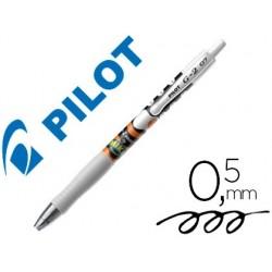 Stylo-bille pilot g2 7 mika édition limitée oeuf écriture...