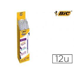 Recharge stylo bic gelocity illusion encre gel effaçable...