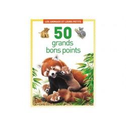 Bon point éditions lito les animaux et leurs petits texte...