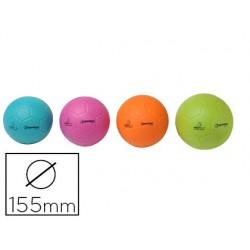 Ballon de handball plastico rototech double paroi en...