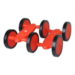 Rolla 6 roues plastico rototech idéal initiation...