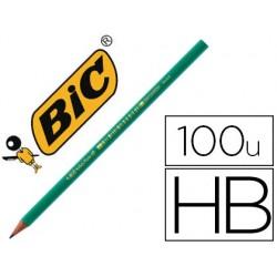 Crayon graphite bic 650 eco evolution hb pack de 95 + 5...
