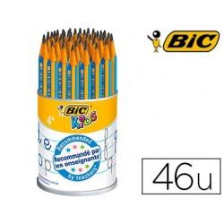 Crayon bic kids graph ergo beginner evolution mine hb 4mm...
