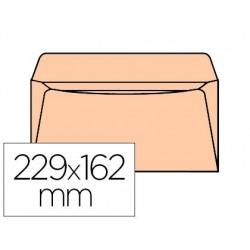 Enveloppe la couronne administrative c5 162x229mm 72g...