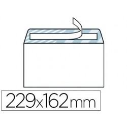 Enveloppe blanche la couronne c5 162x229mm 80g compatible...