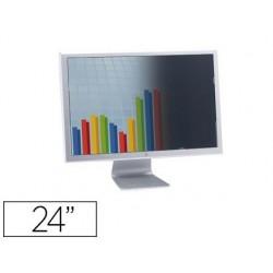 Filtre 3m pf24.0w9 confidentialité latérale ordinateur...