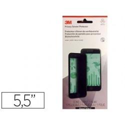 Filtre 3m confidentialité écran format portrait apple...