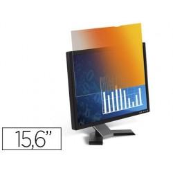 Filtre 3m gpf15.6w confidentialité augmentée ordinateur...