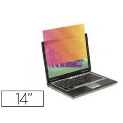 Filtre 3m gpf14.0w9 confidentialité augmentée ordinateur...