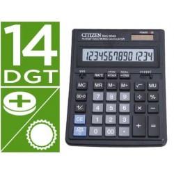 Calculatrice citizen bureau sdc-554s 14 chiffres racine...