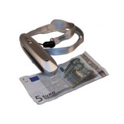 Détecteur mini q-connect faux billets