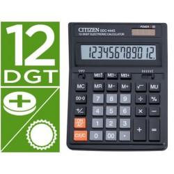 Calculatrice citizen bureau sdc-444s 12 chiffres...