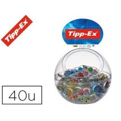Roller de correction tipp-ex mini pocket mouse coloris...