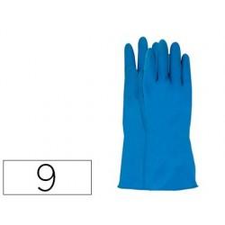 Gant latex jersette 300 travaux longue durée protection...