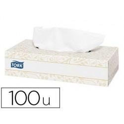 Mouchoir tork 2 plis boîte distributrice rectangulaire...