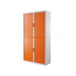 Armoire paperflow easyoffice 4 tablettes charge 75kg...