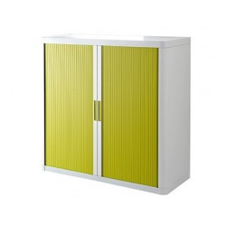 Armoire paperflow easyoffice 2 tablettes charge 75kg...