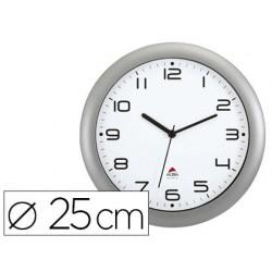 Horloge alba classic contour quartz haute précision ronde...