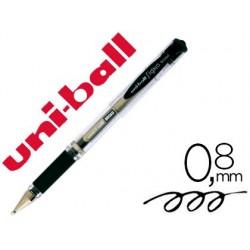 Stylo uniball signo broad encre gel pigmentée écriture...