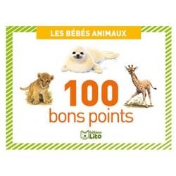 Bon point éditions lito bébés animaux texte pédagogique...