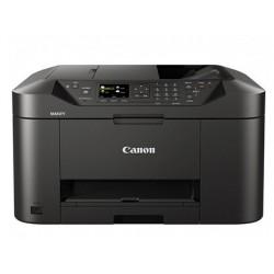 Imprimante multifonction canon maxifymb2050 jet d'encre 4...