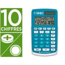 Calculatrice texas instruments primaire ti-106 ii 4...