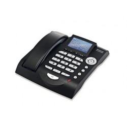 Téléphone sagemcom filaire cc2 25r 4 combinés mains...