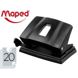 Perforateur maped essential métal e4024 entraxe 80mm...
