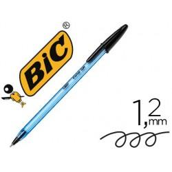 Stylo-bille bic cristal soft écriture large 0.8mm encre...
