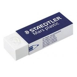 Gomme staedtler mars plastic 65x23x13mm crayons mines...