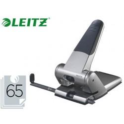 Perforateur leitz gros travaux capacité perforation 65f 2...