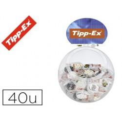 Roller de correction tipp-ex mini pocket mouse présentoir...