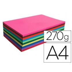 Papier dessin maildor carta cartonné 270g/m2 210x297mm...