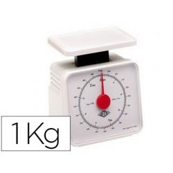 Pèse-lettres sign office mécanique 1kg plateau 135x95mm...